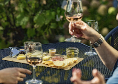 Patio cheese meat clipboard Peninsula Cellars BW0T4070 web