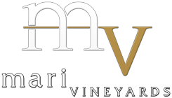 mari vineyards logo